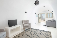 Master Suite Caldera View