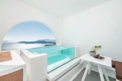 Apeiron Blue Santorini