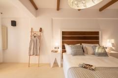 Honeymoon Suite Caldera View