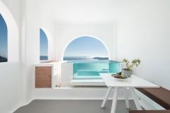 Superior Suite Caldera View